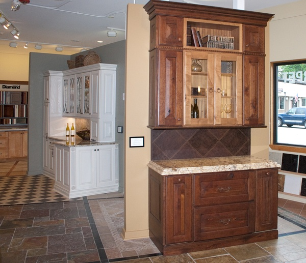 Kitchen Cabinet Showrooms: Cabinet Showroom Ideas By Seigles