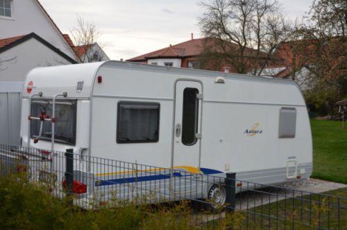 Bürstner Amara 460TS in Nürnberg - Nordstadt | Wohnmobile gebraucht kaufen | eBay Kleinanzeigen