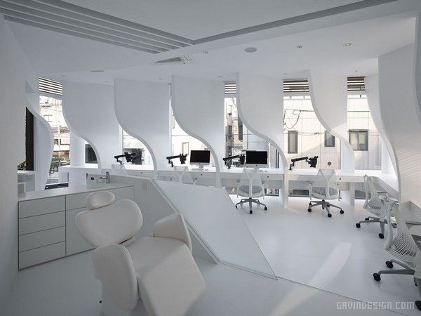 14 best design lab space images on pinterest design for Lab architects
