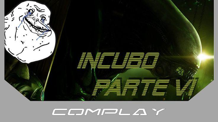 Alien Isolation - Modalità INCUBO [Parte VI]