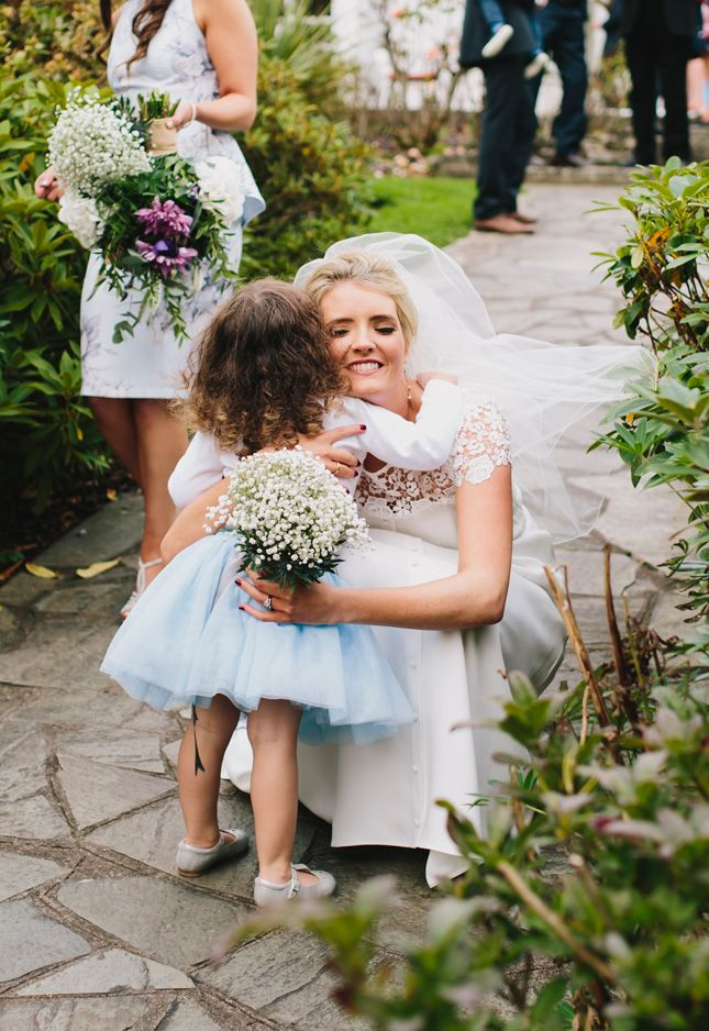 Innishannon House Hotel wedding relaxed candy stripe photography