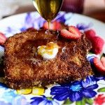 Crunchy French Toast | The Pioneer Woman Cooks | Ree Drummond