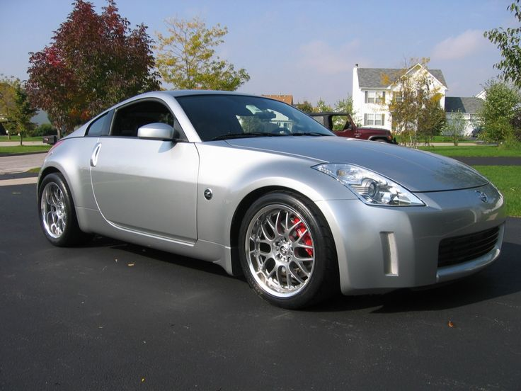 121 Best Images About Nissan 350z On Pinterest