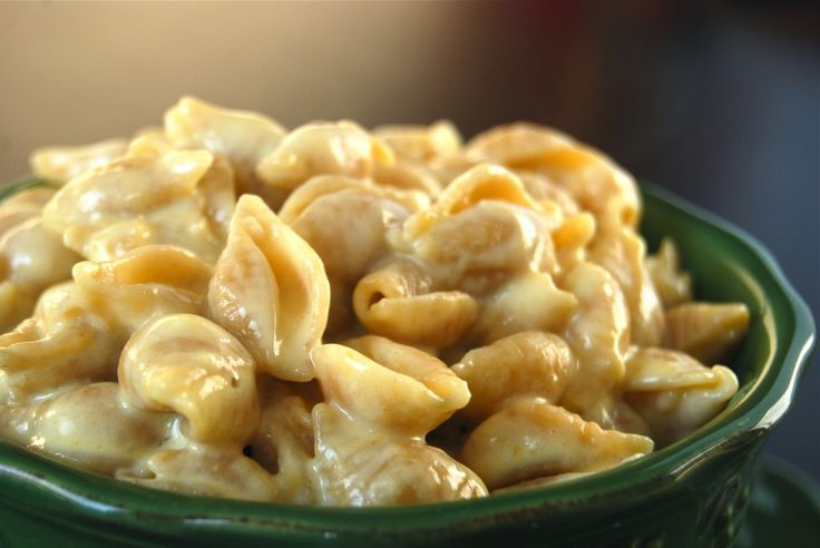 looks relatively healthy - from macaroni and cheesecake