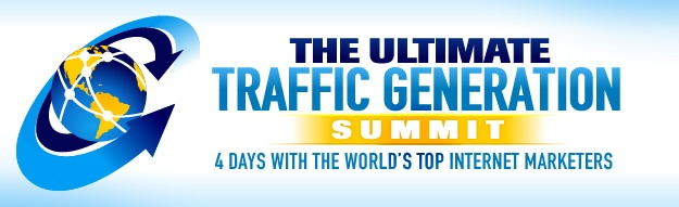 The Ultimate Traffic Generation Summit DVD Collection By Mark Anastasi $297 #traffic