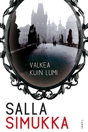 Salla Simukka, Valkea kuin lumi
