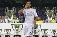 WELCOME TO IBUKUN's BLOG: Raul Retire In Style.