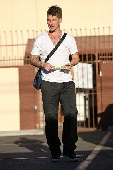 """Tristan MacManus - """"DWTS"""" cast leave rehearsals"""