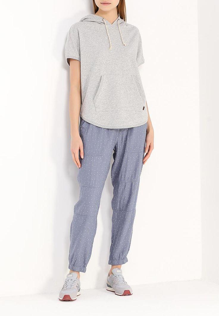 Брюки Burton WB JOY PANT выполнены из тонкого текстиля. Детали: эластичный пояс со шнурком, два боковых кармана, два накладных кармана сзади.