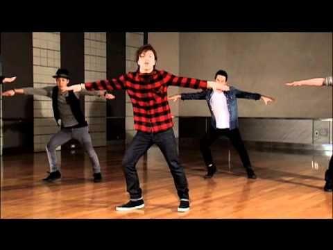 三浦大知 / Drama -Studio Dance Session-