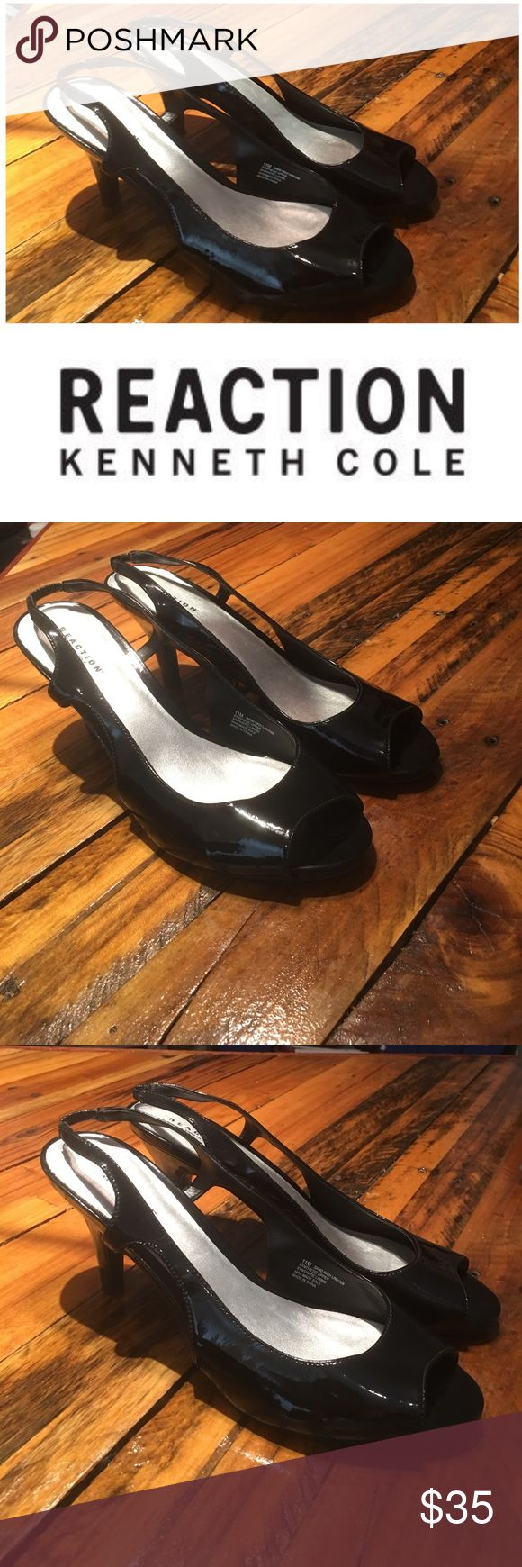 Designer Shoe Sale Excellent Condition Fashion Staple if you have any questions please don't hesitate to ask Kenneth Cole Reaction Shoes Heels