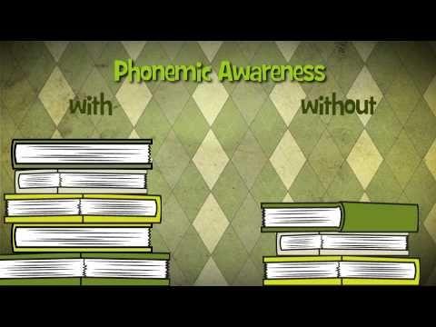 Phonemic Awareness - Five From Five