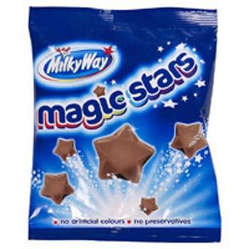 Milky Way Magic Stars x 36