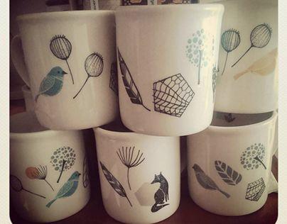 "Check out new work on my @Behance portfolio: ""*Ugumbela* Cerámicas"" http://be.net/gallery/31485747/Ugumbela-Ceramicas"