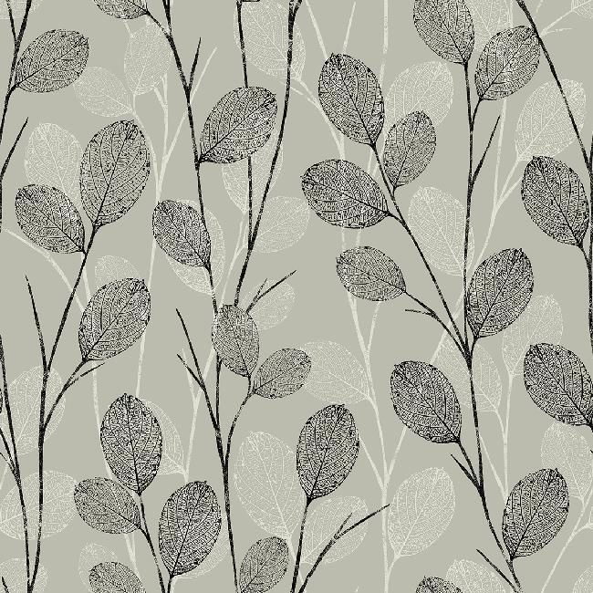 Grey Wallpaper - For Grey Is The Colour of Sophistication