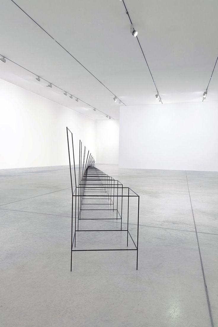 25 best ideas about minimalism art on pinterest single for Minimal art installation
