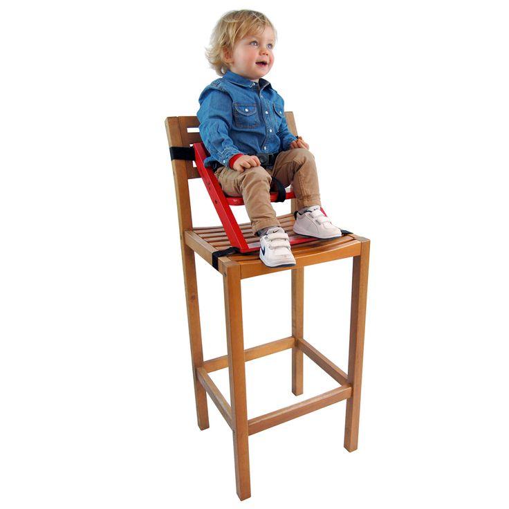 17 meilleures id es propos de rehausseur de chaise sur for Chaise haute ou rhausseur
