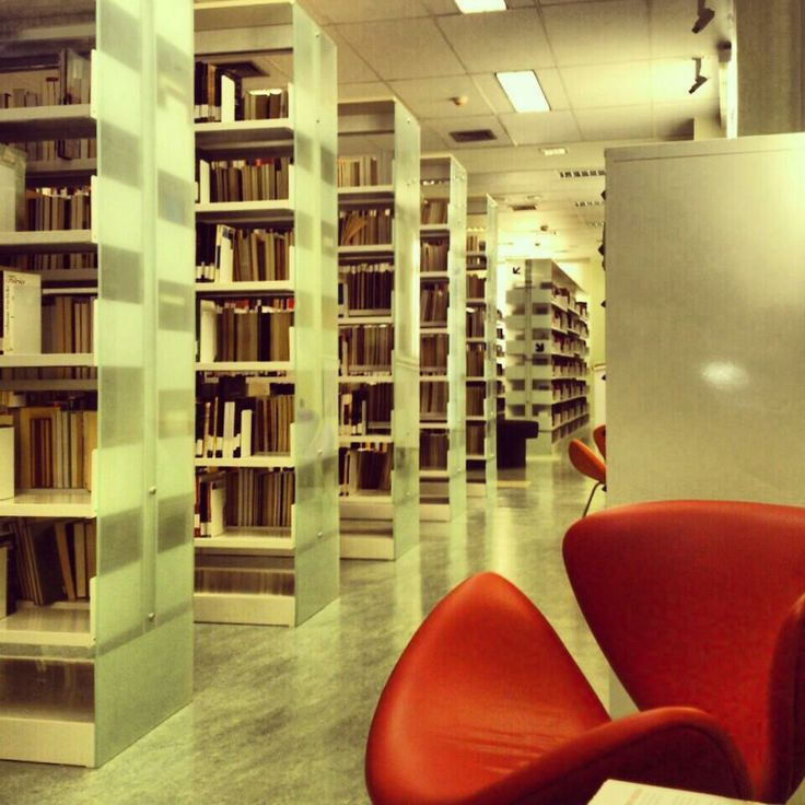 Biblioteca CCBB - Centro - Rio de Janeiro, RJ