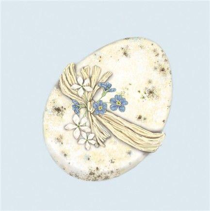 Speckled Egg Notelet