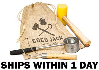 The Coco Jack Pack – Coco Jack