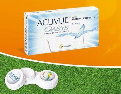 Gratis Fußball-WM Produkte Acuvue Kontaktlinsen Lensspirit – #Gratisprodukte #J… – Anteplis