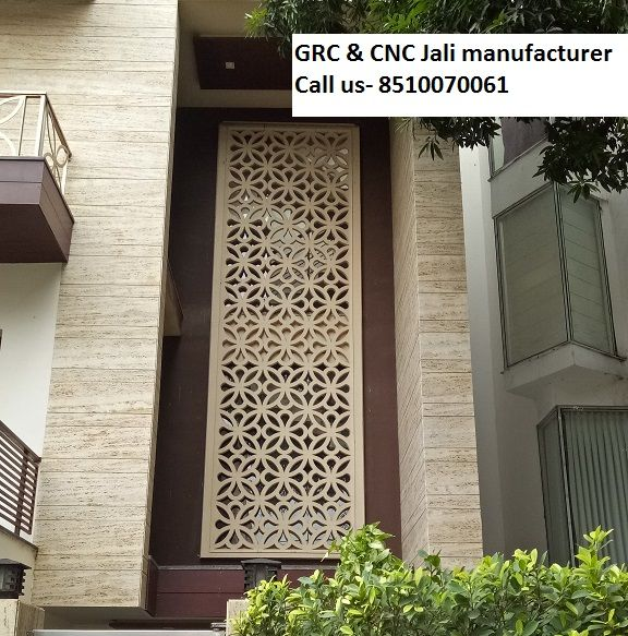 Grc Wall Cladding : Best grc jali manufacturers call images on