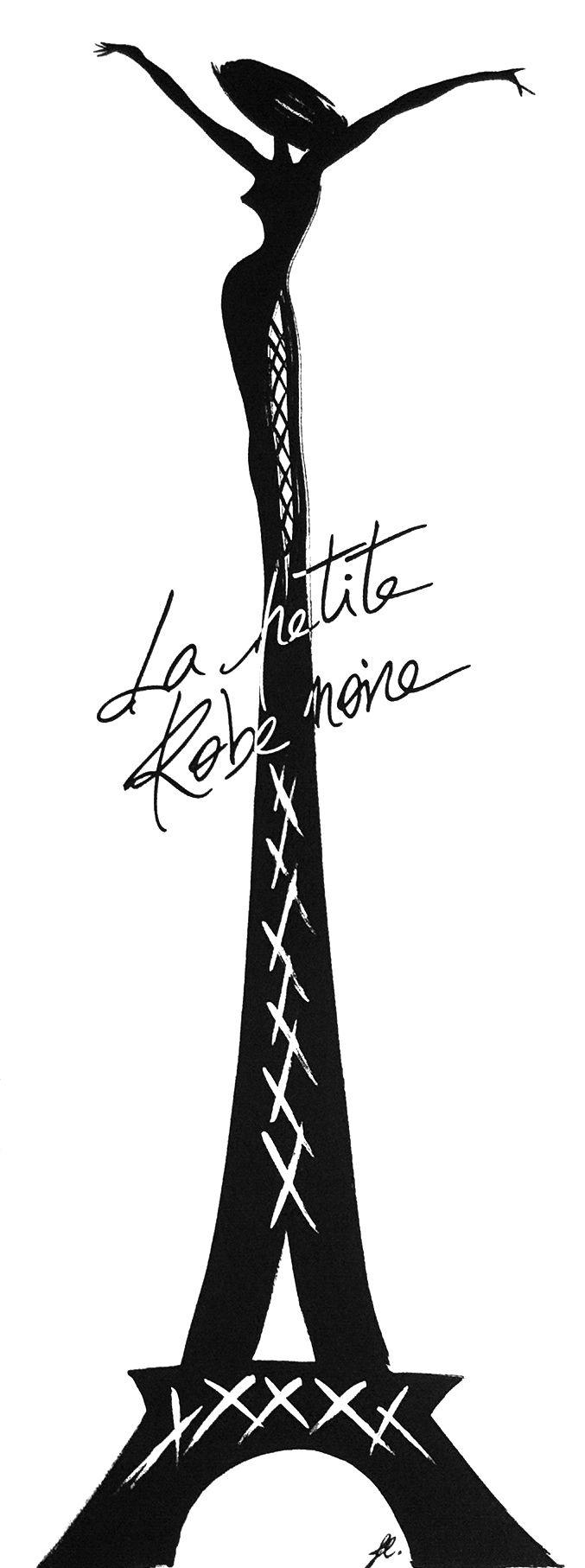 la petite robe noire couture guerlain mood 677 1814 l 39 art de la petite robe noire de. Black Bedroom Furniture Sets. Home Design Ideas