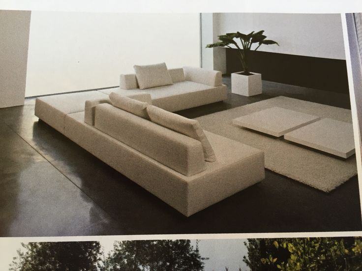 Beautiful modern couch from Cosh