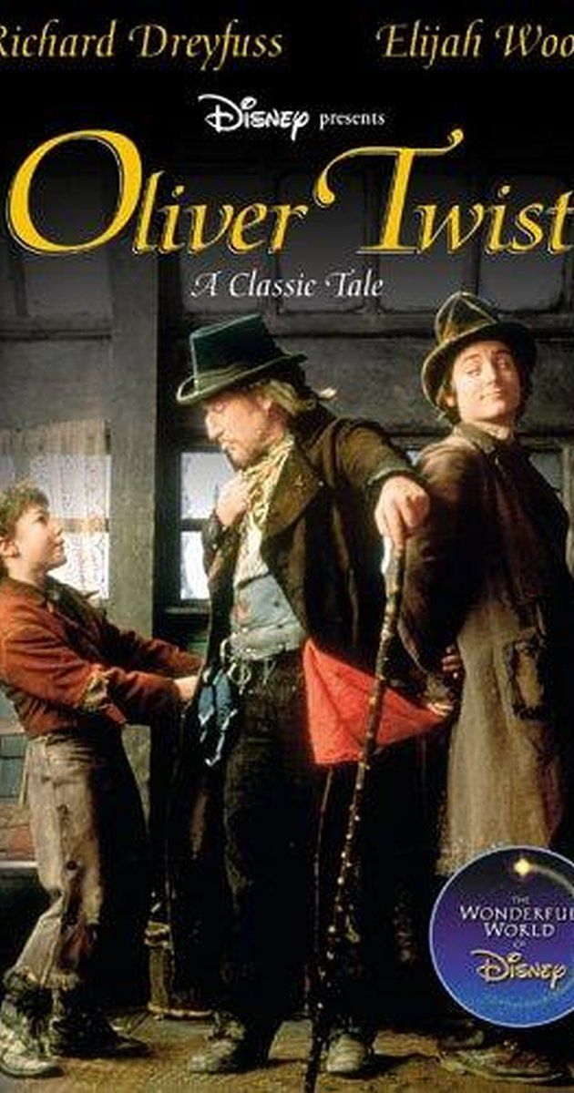 94 best pelis images on pinterest books movie posters and the o oliver twist tv movie 1997 sciox Choice Image