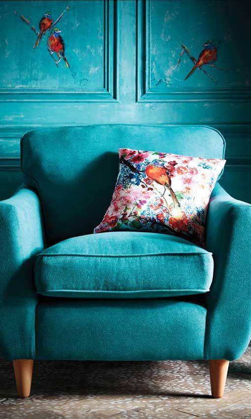 M s de 25 ideas incre bles sobre paredes color aqua en for Alfombra azul turquesa del dormitorio