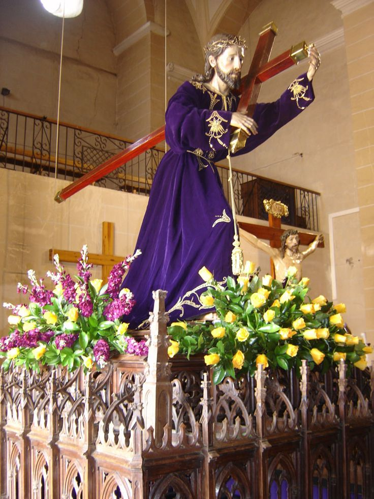 Nazareno de Villaralbo