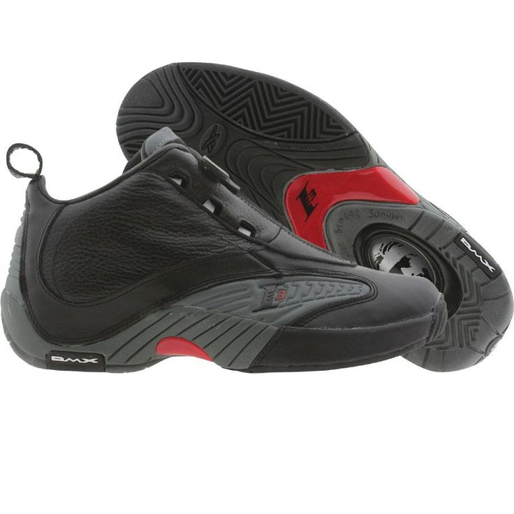 reebok answer iv kids