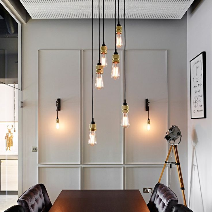 pendant lamp hooked 6 0 nude hooked collection by buster. Black Bedroom Furniture Sets. Home Design Ideas