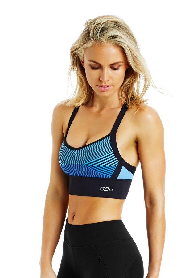 Solstice Sports Bra | Gym | Activities | Styles | Shop | Categories | Lorna Jane US Site
