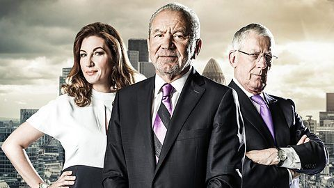 The Apprentice - are you watching??