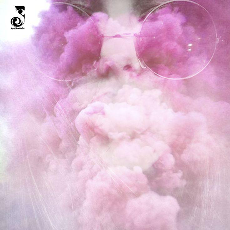 Pre Spotify playlist cover by Jyotika Sofia