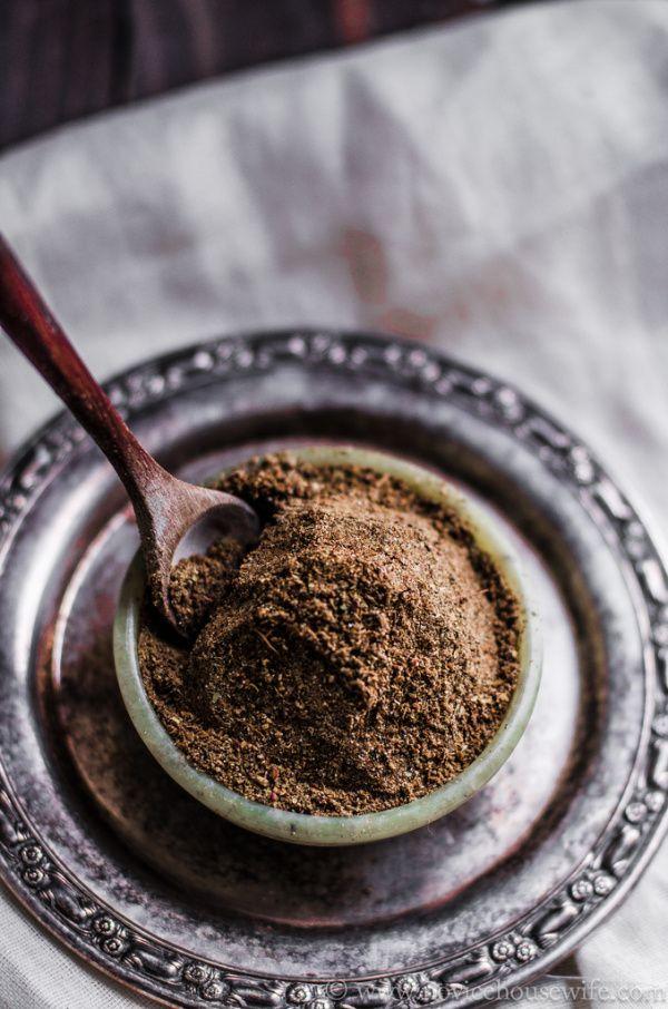 Garam Masala Tuesdays: Homemade Punjabi Garam Masala! - The Novice ...