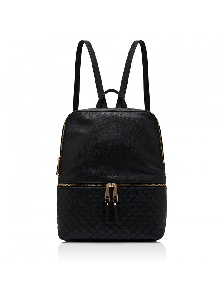 For covetable style and timeless elegance, finish your look with our Georgia Laptop Backpack.