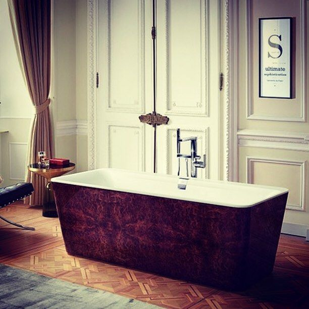 Компания Villeroy & Boch представила оригинальную раковину и ванну с орнаментами.   #Villeroy, #Boch, #ванны, #ванна, #раковины, #раковина, #сантехника, #сантехника_тут, #сантехника_онлайн, #купить_сантехнику_онлайн, #магазин_сантехники, #сантехника_вивон, #вивон, #vivon.