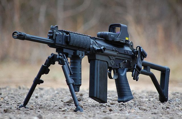 FN FAL. Hell Yea...I could use 2 or 3 of these