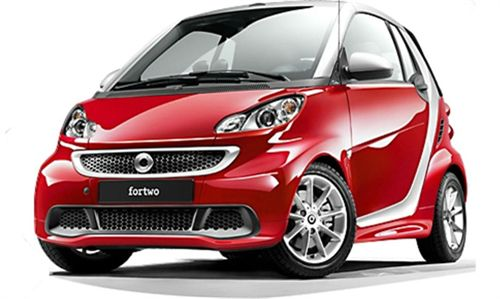 2015 smart Pure lease offer in Omaha