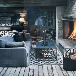 Атмосфера деревянного коттеджа на побережье, посиделки на веранде с пледом и чашечкой горячего чая в ветреную погоду,стильная уличная мебель и натуральные материалы.. Норвежский уют действительно имеет свой собственный шарм и обаяние. Ну а кто может знать об этом лучше, чем наш любимый бренд Home & Cottage! Смотрим самый свежий каталог компании!