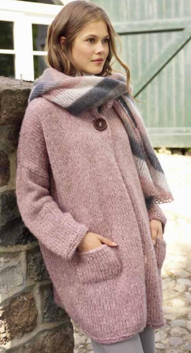 #ClippedOnIssuu from Lana Grossa FILATI Uitgave 52 (Herfst/Winter 2016/17) (NL)