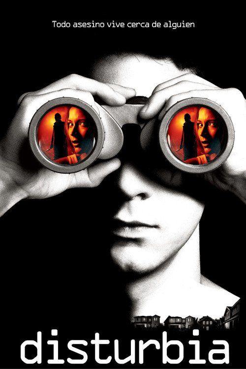 Watch Disturbia Full-Movie