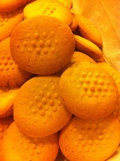 Biscotti Le Pannocchie