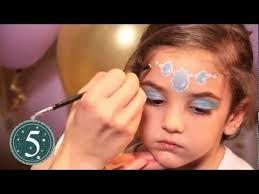 maquillaje carnaval princesa niña - Buscar con Google