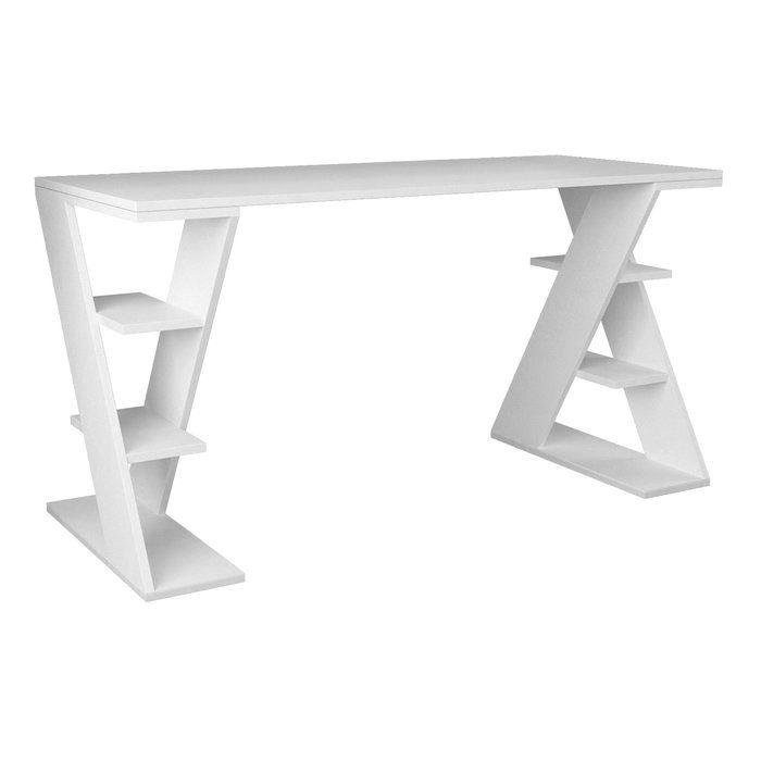 17 Stories Mariana Desk Reviews Wayfair Co Uk Studio Table Desk Home Office Computer Desk
