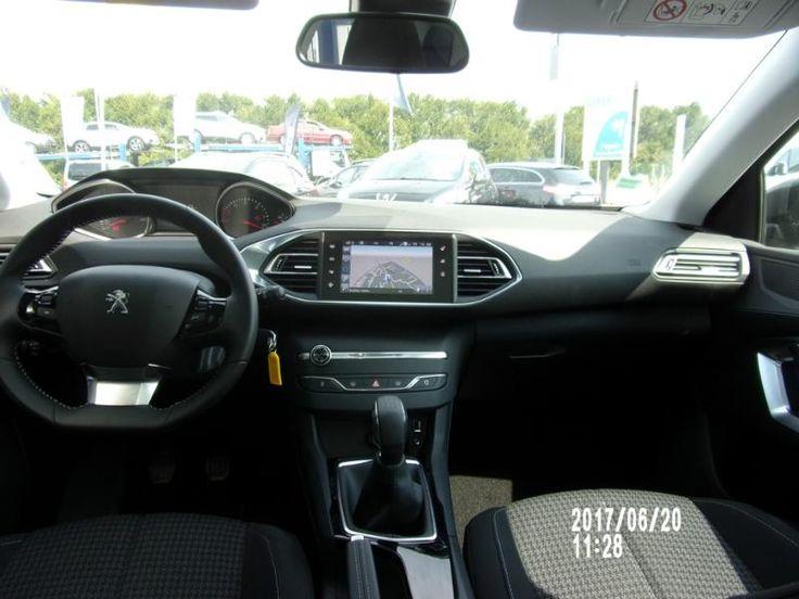 #PEUGEOT 308 SW 1.6 BlueHDi 100ch Style S&S en vente sur Ma Nouvelle Auto : Break - 5 portes - Diesel - 8 000 km - Boîte Manuelle - 2017 - Garantie PREMIUM 12 mois - 21 900€. En savoir plus : https://manouvelleauto.com/annonce-voiture-occasion/peugeot/308-sw/ref-5522
