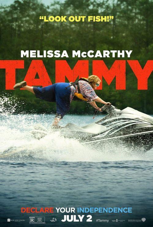 Watch Tammy (2014) Full Movie HD Free Download