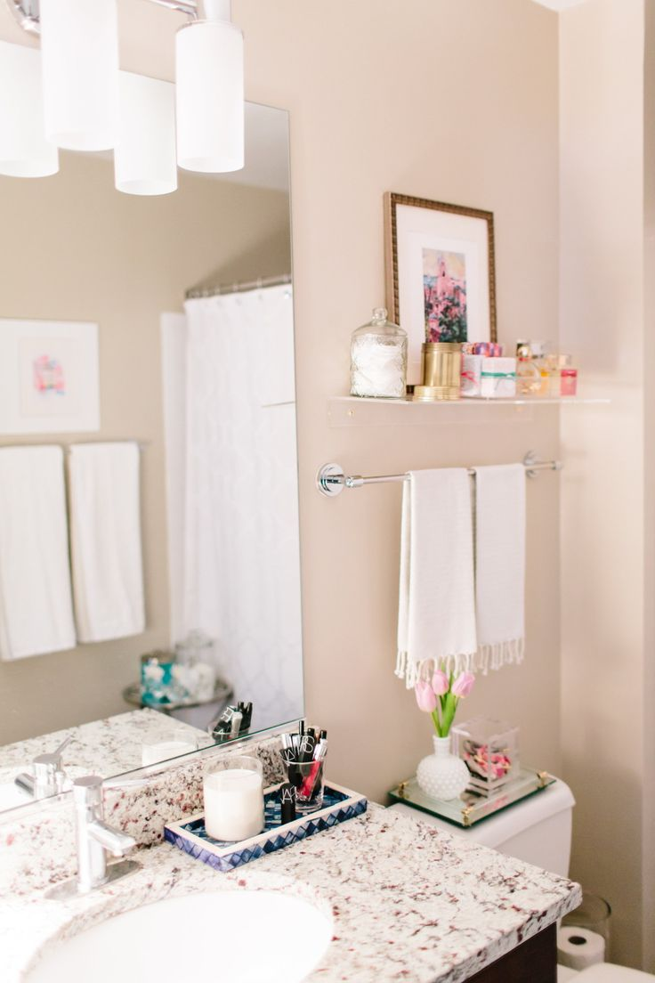 17 Best ideas about Pink Bathroom Decor on Pinterest   Gold bathroom  Dorm bathroom  decor and College bathroom decor. 17 Best ideas about Pink Bathroom Decor on Pinterest   Gold